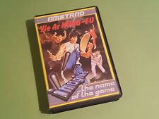 Yie Ar Kung Fu Amstrad CPC Game - Imagine (Clam Case)