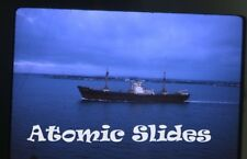 1963 kodachrome Photo slide   Ship Werner Vinnen