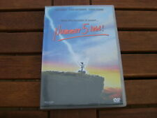 DVD Science Fiction Komödie Nummer 5 lebt Z. 1 Humor,Abenteuer,Cowboys,Indianer