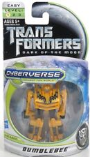 Transformers DOTM Legion Class Bolt Bumblebee Cyberverse Action Figure