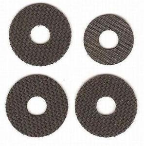 Okuma carbontex drag washers INDURON IDx-150a, IDx-250a, IDx-400a