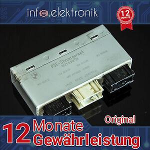 Steuergerät PDC Parksensor Einparkhilfe BMW E65 E66  6918126 66.21-6918126