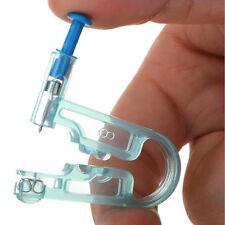 Profesional Desechable Seguridad Cuerpo Piercing Para Oreja Pistola