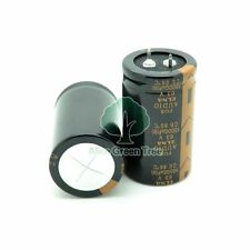 2pcs ELNA Lao 10000uf 63V Audio Top Power Electrolytic Filter Capacitor-4062