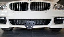 2012-2014 BMW 650i, 640i, 528i, 535i, 550i M STO N SHO SNS29 License Plate Mount