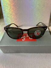 Ray Ban Sunglasses RB4140 Havana Brown