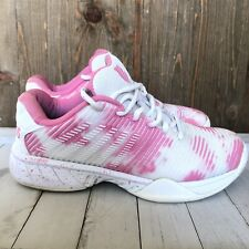 New listing Women's K-Swiss HyperCourt Express 2 Limited Edition Tennis Shoes Size 8.5