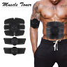 Smart Stimulator Training Abs Fitness Gear Muscle Abdominal Toning Belt Trainer