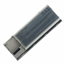 6 Cell Battery For Dell Latitude D620 D630 D631 D830N KP433 0JD610 GD775 GD785