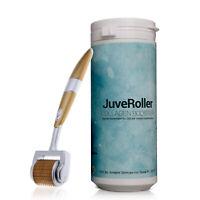 ZGTS Luxury Micro Needle Titanium Derma Roller Anti Aging  Acne Scar Therapy 2.0