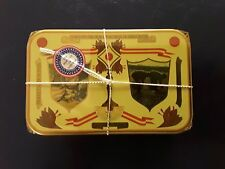 NWT PURE QUALITY - THE HARVEST OF SAFFRON (SPANISH) 1 OZ(28.35 Gms) IN A TIN CAN