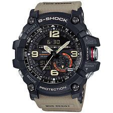 Casio G-shock GG-1000-1A5 Reloj de cristal mineral GG-1000 Nuevo