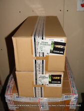 NEW Lexmark OEM 40X3698 Transfer Roller Assembly FREE SHIPPING! 734646154956