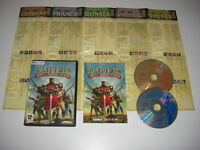 EMPIRES - Dawn Of The Modern World Pc Cd Rom DOTMW  FAST POST