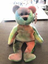 Beanie Baby Garcia New Dob 8-1-95