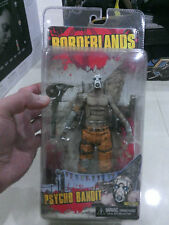 "NECA Borderlands - Psycho Bandit, 6"" Figure"