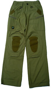TAD GEAR Force 10 cargo Utilities pants NEW SIZE 28-32 COLOR M.E. BROWN USA