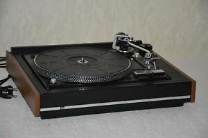 Plattenspieler Dual 1237A