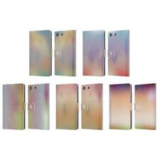 Fundas y carcasas Para Sony Xperia M5 de piel para teléfonos móviles y PDAs Head Case Designs