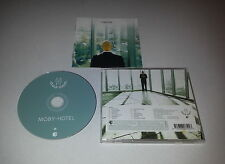 CD  Moby - Hotel  14.Tracks  2005  11/15