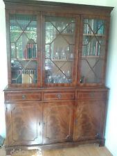 Reproduction 3 Door Display Cabinet /Sideboard