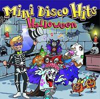 MINI DISCO HITS-HALLOWEEN  CD NEU
