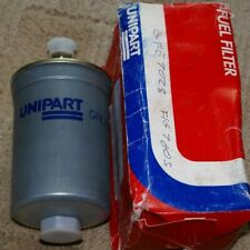 petrol Fuel Filter VW CORRADO GOLF MK2 MKII JETTA PASSAT AUDI 80 90 COUPE