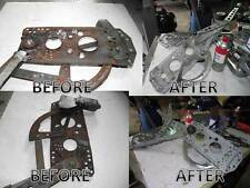 SAAB 900 CLASSIC N/S LEFT FULLY RECONDITIONED WINDOW MECHANISM 9287038 3DR 2DR