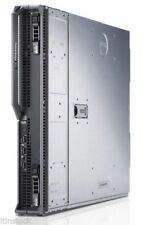 NEW DELL POWEREDGE M915 BLADE SERVER 4 X AMD 6128 HE 2.0GHZ 64GB 146GB 15K