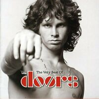 Doors - The Very Best Of (40th Anniversary) (NEW CD)