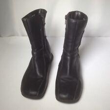 Ladies hush puppy boots