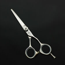 "5"" Professional Hairdressing Cutting Scissors Hair Shears Styling Salon SX3-50"