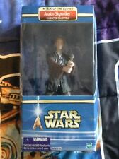 Star Wars Attack of the Clones Anakin Skywalker Character Collectible Hasbro