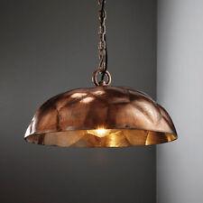 Lampadari da soffitto arancione Endon Lighting da 1-3 luci
