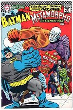 Brave and the Bold #68 Featuring Batman & Metamorpho - Very Fine Condition!
