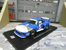 PORSCHE 935 Turbo Gr.5 Herman Millen Busch 1979 IMSA Winner #5 Mendez Spark 1:43