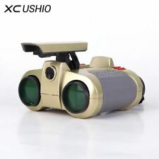 Night Scope 4X30 Binoculars Night Vision Goggles for Children Professional Glass