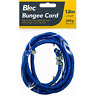 BLOC 1.8m Bungee Cords Wires Tie Down Elastic Rope 30kg Load Heavy Duty Luggage