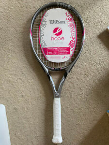 Wilson Hope Lite Adult Racket Oversized Head