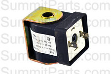 110V With Din Connection Solenoid For Alliance - F380744P
