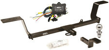 2006-2010 AUDI A6 AVANT WAGON INC. QUATTRO COMPLETE TRAILER HITCH TOW PACKAGE
