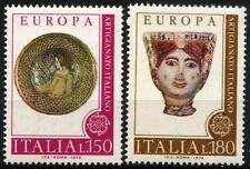 Italy 1976 SG#1476-7 Europa, Crafts MNH Set #D55265