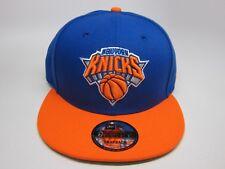 factory price cc7ad 787b6 New Era NBA NEW YORK KNICKS 9FIFTY 2-TONE SNAPBACK CAP  ROYAL