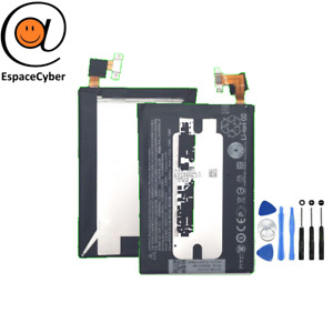 Batterie HTC DESIRE One M8 - B0P6B100 BOP6B100 - 2600 mAh