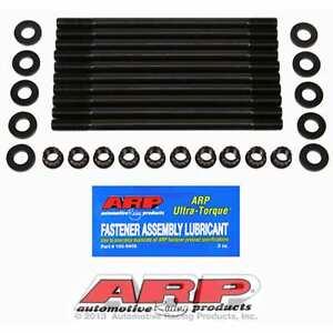 ARP 2014301 Head Stud Kit BMW Mini Cooper S 8740 Chrome Moly Black Oxide