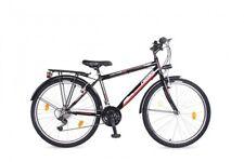 26 ZOLL Kinder City Fahrrad Bike Rad Herren Kinderfahrrad Citybike Cityfahrrad