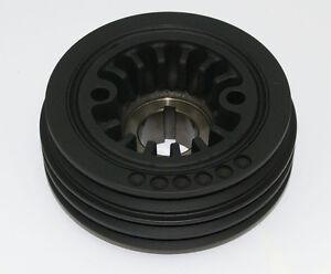 Crankshaft Pulley For Mitsubishi Shogun/Pajero MK3 V68/V78 3.2DID 4M41 (00-06)