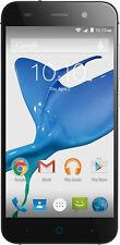 ZTE  Blade L6 - 8GB - Grau (Ohne Simlock) Smartphone