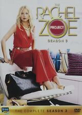 Rachel Zoe: Season 3 (DVD, 2010)