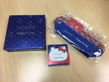 Colourpop Hello Kitty - Hello Pretty Face Kit, Mama's Apple Pie, and Makeup Bag!